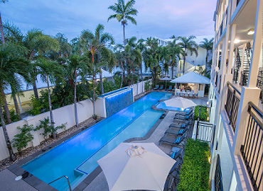 Holiday Apartments Port Douglas