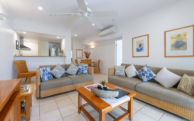 Mowbray by the Sea Holiday Apartments