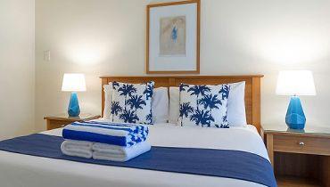 Port Douglas Beachside Holiday Apartments