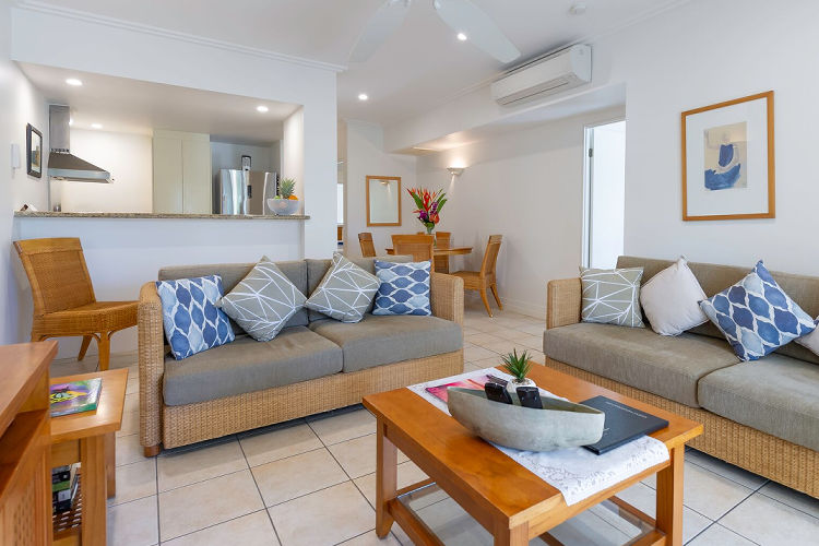 Port Douglas Holiday Apartments Enquiries