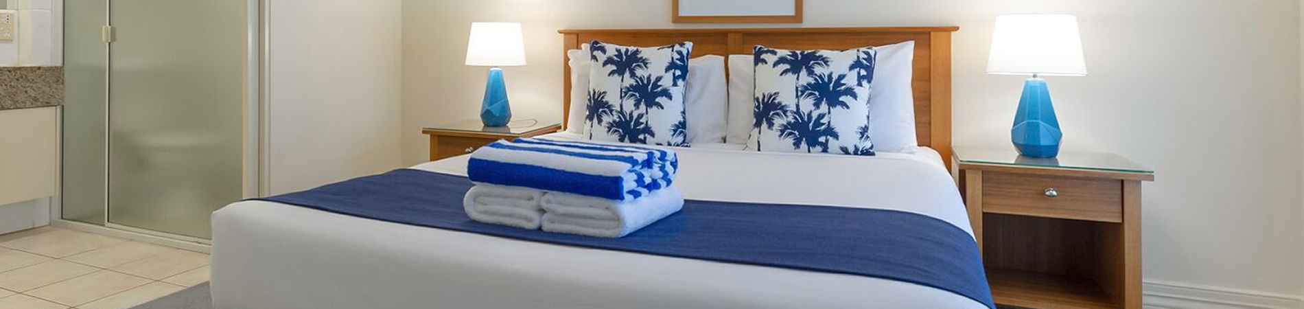 Port Douglas Holiday Apartments Mowbray by the Sea